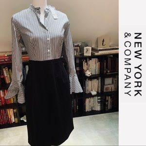 A Stunning NY&Co Career Dress (NWT)